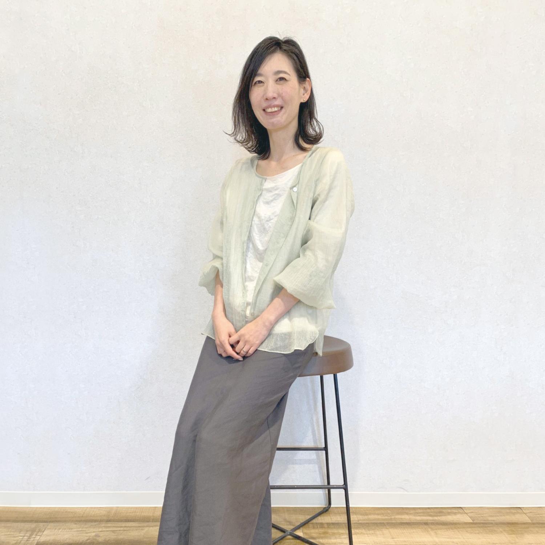 西川 亜由美