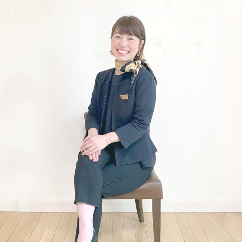 尾藤 真紀子