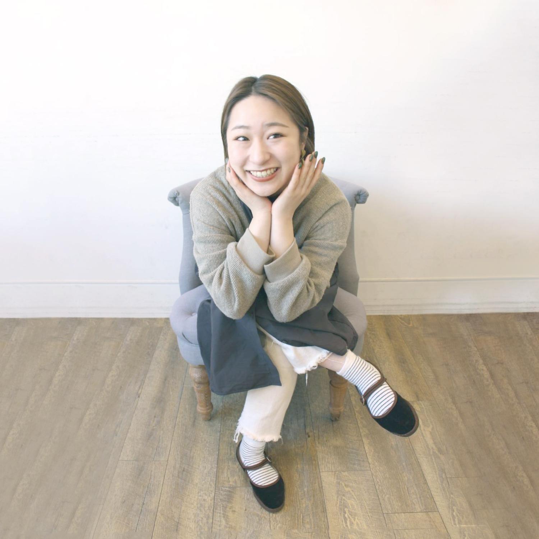 亀岡 智美